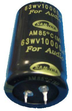 samwha capacitor for audio samwha am for audio электролитические конденсаторы электронные компоненты каталог