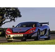 2005 Ascari KZ1 R  Specifications Photo Price