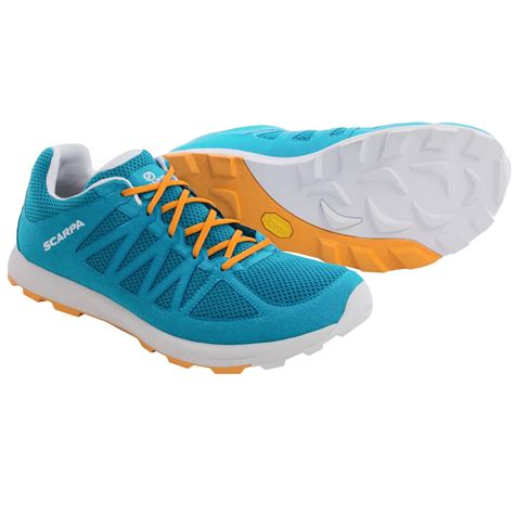 scarpa running shoes scarpa trail running shoes for and save 68