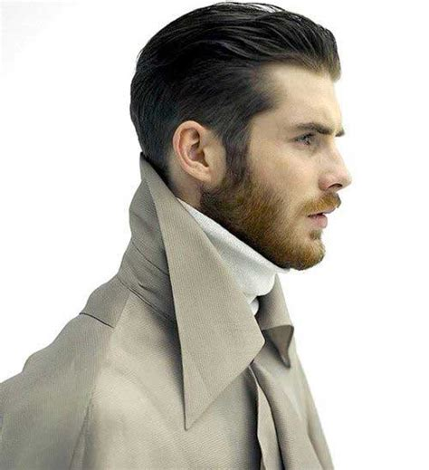 Great Hairstyles by 20 Best Great Hairstyles For Mens Hairstyles 2018