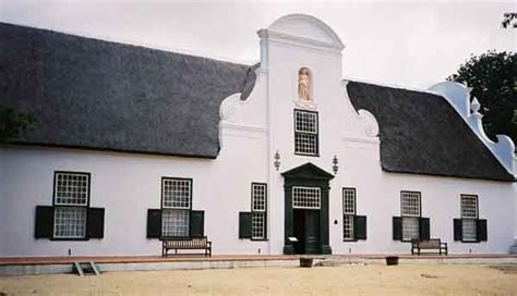 cape dutch architecture photos groot constansia south africa cape dutch houses