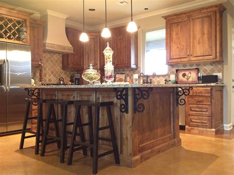 kitchen island with granite top and breakfast bar kitchen countertops for islands the clayton design