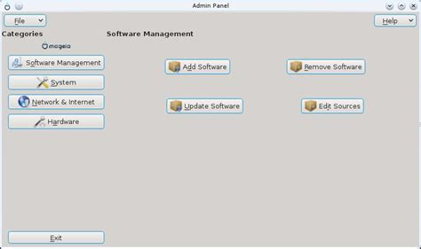 qt layout panel feature uiabstraction4mcc mageia wiki