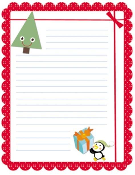 cornici per lettere da stare letterina a babbo natale 2010 donna fanpage