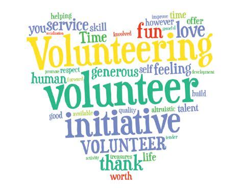 church volunteer recruitment ideas