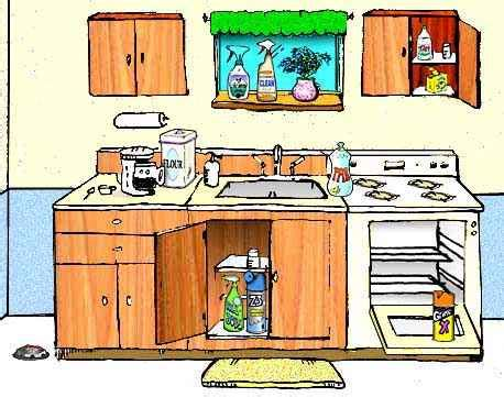 the ktchn kitchen household chemicals and hazards guide