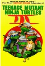 film izle ninja turtles ninja kaplumbağalar 3 t 252 rk 231 e dublaj 1993 tek par 231 a full hd