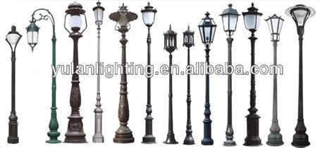 welcome to main street lighting inc l posts enchanted garden solar l post buy enchanted garden