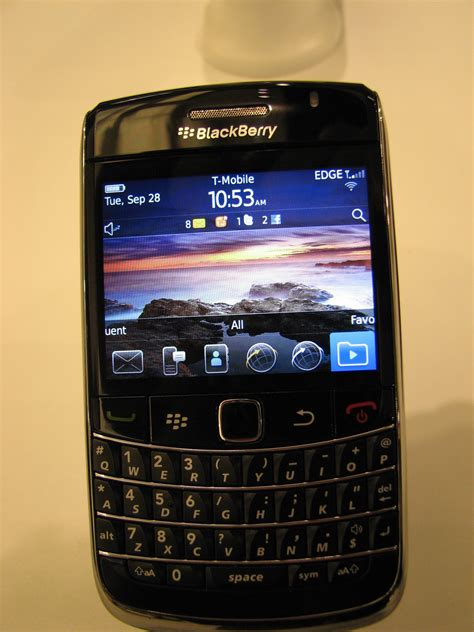 bb os 6 themes official os 6 for blackberry bold 9700 released by vodafone