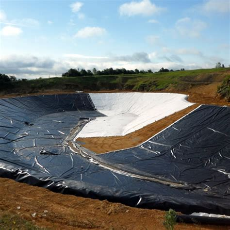 geomembrane installation | hdpe liners | enviroseal