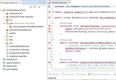 eclipse theme appcompat light android eclipse no resource found that matches the given
