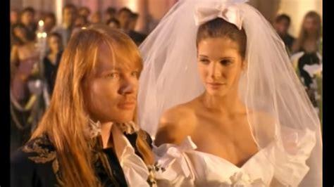 imagenes vestido de novia november rain fotos as 237 luce la protagonista del videoclip quot november