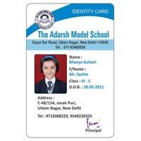 https www idcreator id card templates plastic id cards basic secuity id html how to make id card in excel student id card maker