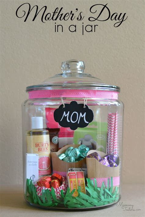 gifts for mothers s day gift in a jar easy diy mothers day gift