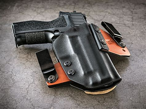 comfortable concealed carry holster 13 iwb and owb concealed carry holsters