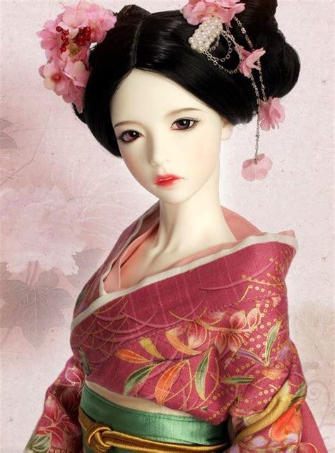 porcelain doll japanese tokyo dolls and porcelain on