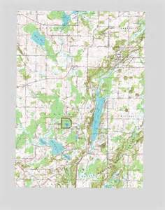 boyd topographic map wi usgs dundee wi topographic map topoquest