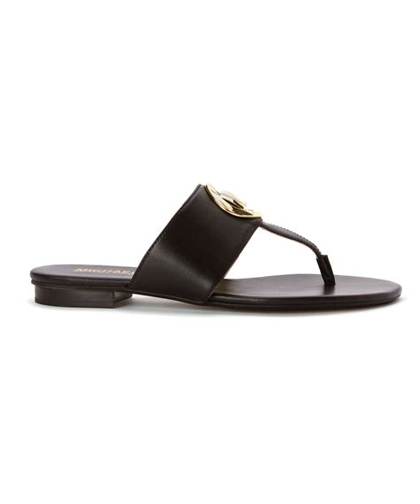michael kors womens sandals michael michael kors s racquel sandals in