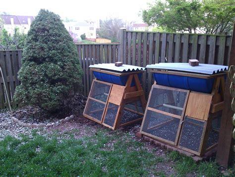 top bar bees top bar barrel bee hive chicken coops 171 independence homestead