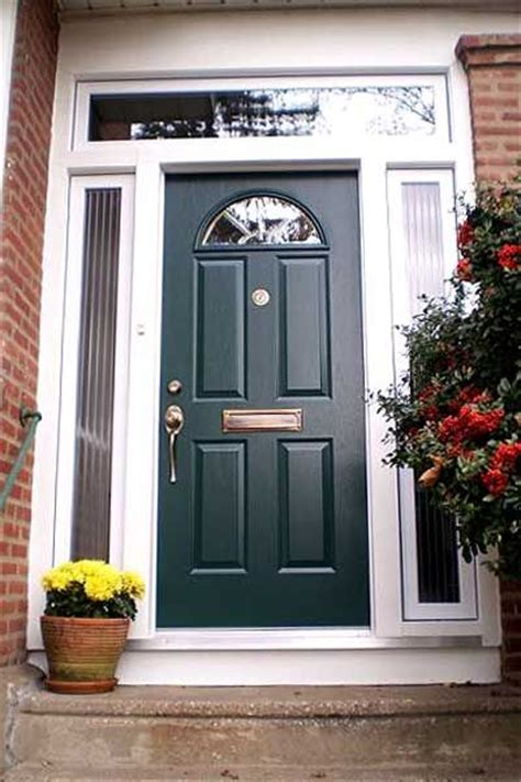How To Choose The Best Front Door Color Front Doors And Best Paint Color For Front Door