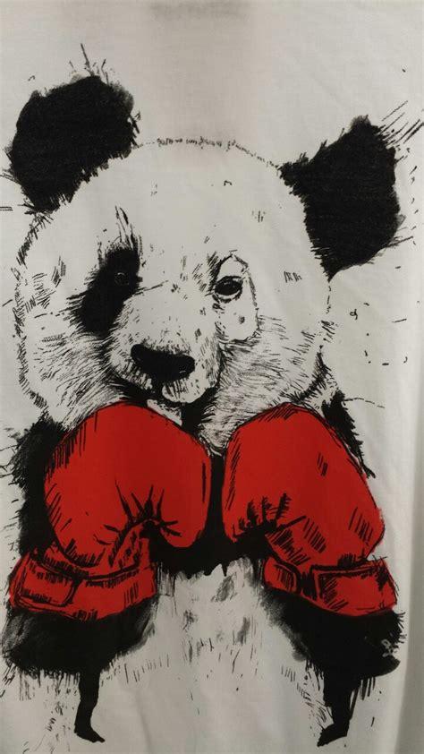 trash polka style tattoos trash polka panda