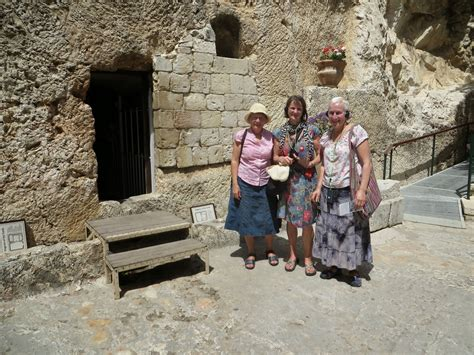 The Buried s journal where was jesus buried