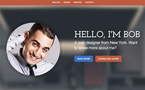Css Mba Harvard by Awesome Resume Website Template Detail Ideas The Greeks