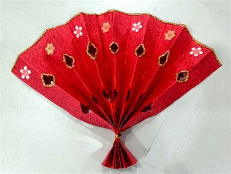 and craft paper craft for new year projects ideas