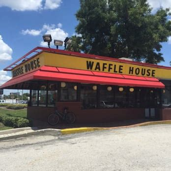 waffle house 30 photos 25 reviews american