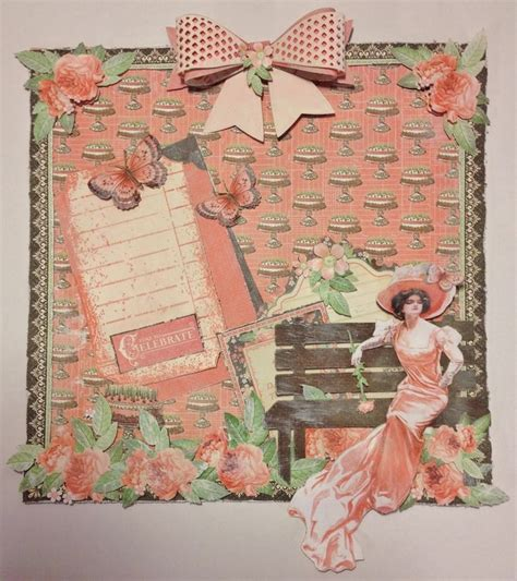 magnetic scrapbook layout board 69 best anne s paper creations images on pinterest