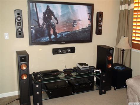 room setup in search of the ultimate gaming room into the
