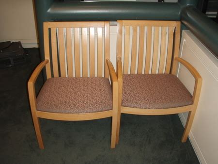 smed maple wood side chairs and used side seating