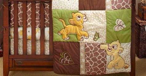 lion king nursery curtains mommy on the money lion king baby nursery decor and crib sets