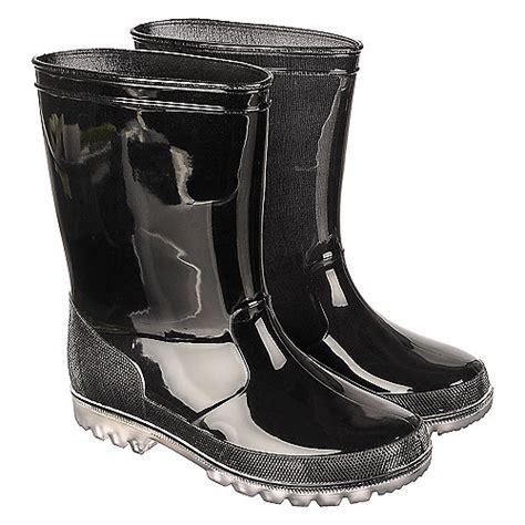 kids light up rain boots kid s black light up rainboot light shiekh shoes
