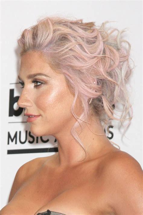 kesha mays hair in grand rapids kesha hairstyles hair colors steal her style