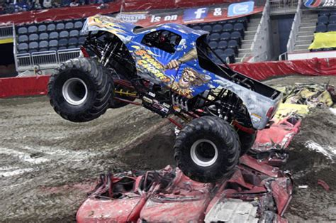 monster truck show rochester ny event recaps archives page 2 of 5 stone crusher