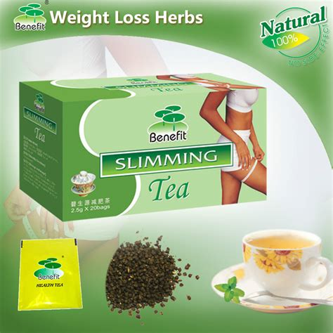 a weight loss tea 60 boxes lot loss weight diet benefit slim