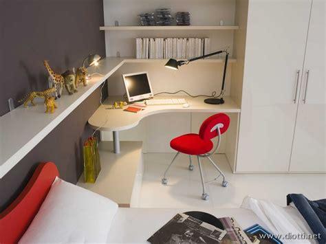 scrivanie ad angolo per camerette seipersei cameretta con scrivania o armadio ad angolo