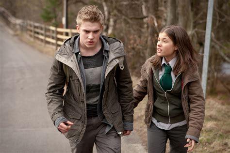 film fantasy adolescenziali arriva la nuova serie di disney channel quot wolfblood