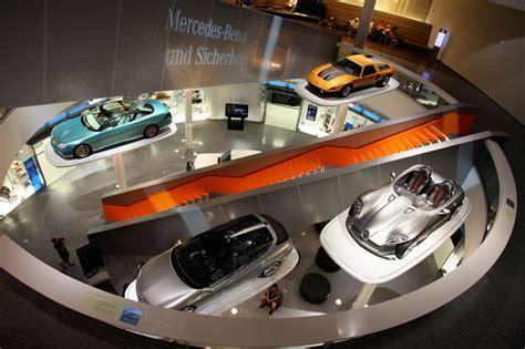 mercedes museum interior museo mercedes taringa