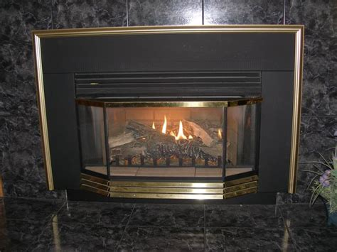 Napolean Fireplace Inserts by Napoleon Gas Fireplace Insert