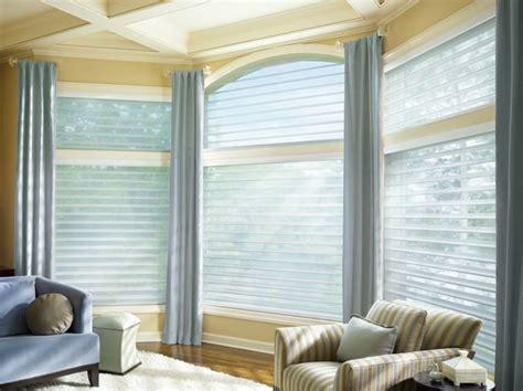 Arched Window Treatments Arched Window Treatments By Douglas
