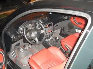 Alfa Romeo 147 Interior 2005 Alfa Romeo 147 Interior Pictures Cargurus