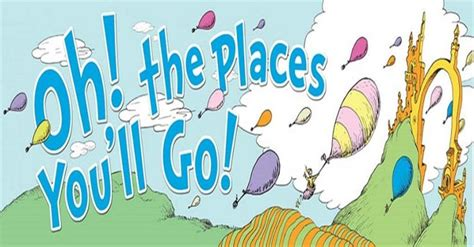 Homepage Web Design Inspiration by Oh The Places You Ll Go Clipart Clipartion Com