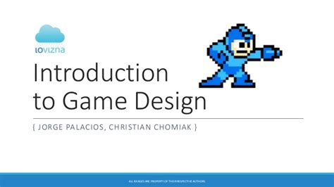 game design introduction introduction to game design