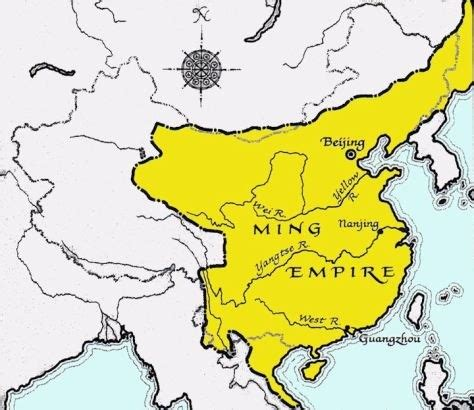 the of modern china the ming dynasty to the qing dynasty 1368 1912 understanding china through comics books was the ming dynasty of china a total failure updated
