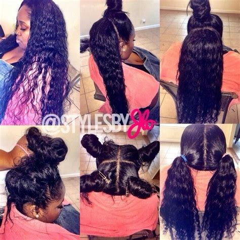 caucasian hair weaves for vixen sew in 135 best images about vixen sew ins on pinterest