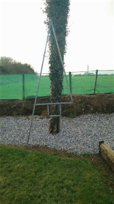 tree frame for lights steel tree frame outdoor light display for sale