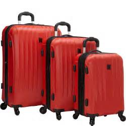 it luggage port moresby 3pc luggage set ebags com