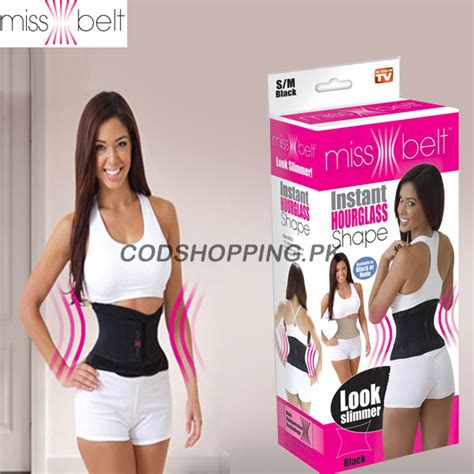 Miss Belt miss belt in pakistan miss belt price in pakistan